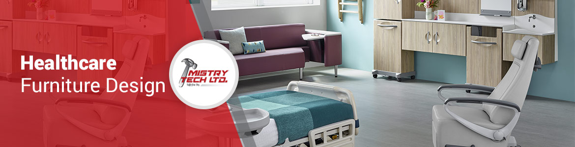 Healthcare Furniture Design Services in Dhaka, Bangladesh