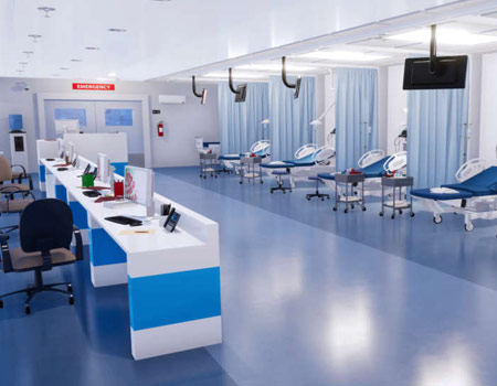 Design of Healthcare Furniture