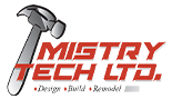 Mistry Tech Ltd. logo